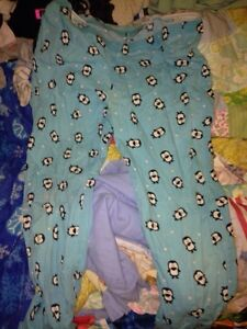 Penguin PJ bottoms- PICKUP ONLY IN WASAGA OR CWOOD