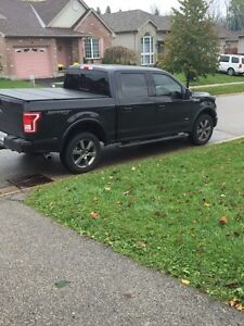 2016 Ford F-150 lease take over