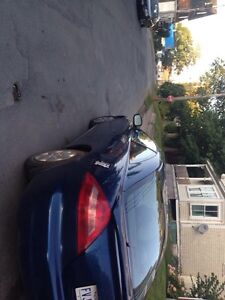 2003 Honda Accord EX Coupe Fresh MVI