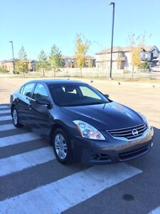 2010 NISSAN ALTIMA 2.5 S *REMOTE STARTER/HEATED SEATS/SUNROOF