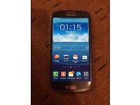 Samsung Galaxy s3(16gb) unlocked
