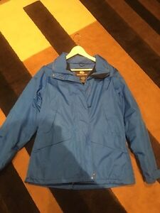 Like new winter coat- womens