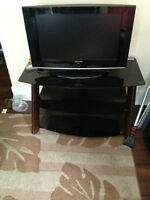 "TV Stand and Samsung 26"" LCD Television Only For $150"