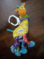 Baby Toy (car seat/stroller)