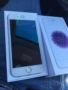 iPhone 6 16GB Telus N'OUVRE PLUS