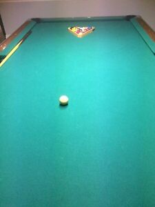 Pool Table West Island Greater Montréal image 7