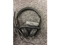 Microsoft LifeChat USB Headsets