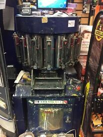 Dulux paint mixing machine quick sale must go by 16th Dec