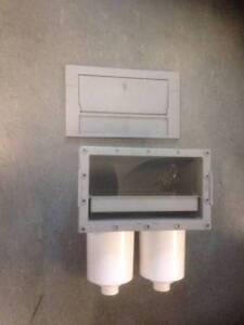 Waterways Dual Filter Skimmer Box (SPA) Kewdale Belmont Area Preview