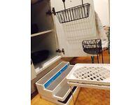 Kitchen Storage Items