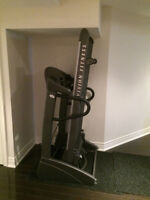 Vision Fitness Deluxe T9450 Treadmill