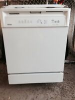 EXCELLENT CONDITION! KENMORE DISHWASHER