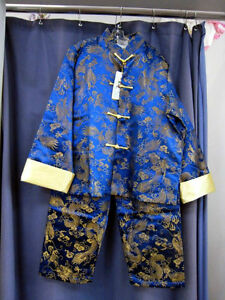 * Chinese traditional Boy's outfits *