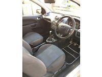 Ford Fiesta mk6.5