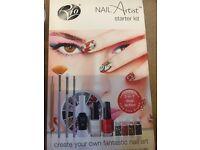 Rio nail artist starter kit