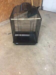 2 cage d ´oiseau