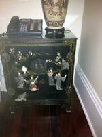 Asian Cabinets to Sell