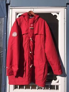 Official HBC Canadian Olympic Team Winter Coat Kingston Kingston Area image 1