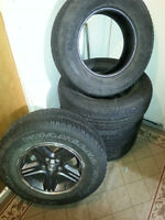 *** Tires for sale***