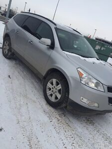 2011 Chevrolet Traverse LT SUV, Crossover TRADES WELCOME!