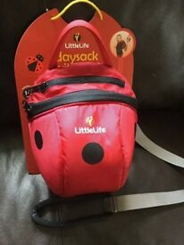 Little Life Toddler Day Sack