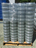 Farm Fencing Wholesale Prices: Field, Barbed, no climb, etc
