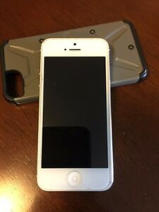 IPhone 5s - 16GB - Virgin/Bell