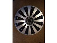 """Audi RS8 18"""" Single Alloy Wheel Replica"""