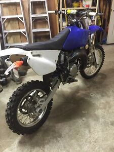 REDUCED!! 2014 Yz85- first kick every time-100% perfect-$3400