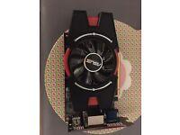 Nvidia GT 640 Graphics card