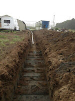 RiverCross Holdings Ltd. - DRAINAGE ISSUES