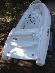 Nautica Jet boat Cannonvale Whitsundays Area Preview