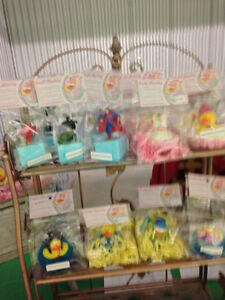 AROMA SCENTS NATURAL SOAPS AND SPA BATH PRODUCTS London Ontario image 4