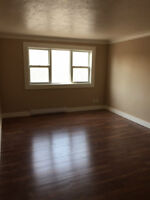 COMPLETELY REMODELLED 1 BEDROOM APARTMENTS ON ST. MARY'S RD.!!!