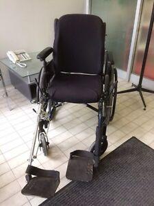 Wheel chair  Kitchener / Waterloo Kitchener Area image 2