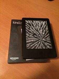 Wifi kindle electronic book table