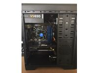 High End Gaming/Editing PC For sale