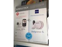 Motorola MBP26 digital video monitor