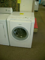 Bosch front load washer with 90 day warranty. $399.