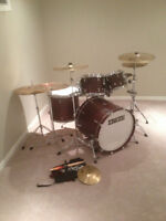 Truth Custom Drums for Sale