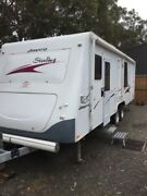 2008 Jayco Sterling Paynesville East Gippsland Preview