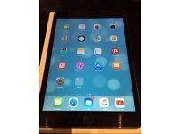 iPad mini 16gb wifi boxed in excellent condition