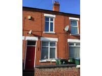 2 bedroom house in Shakleton Road, Coventry, West Midlands, CV5