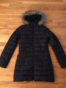 Hollister Winter Coat - Good Deal
