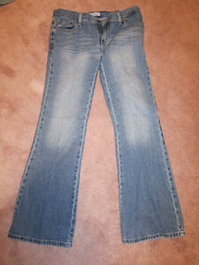 Assorted Jeans and Corduroy pants (AE, abercrombie, campus crew)