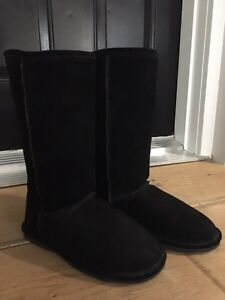 Ugg Styled Boots