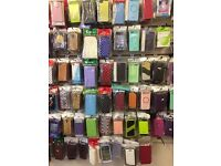 Joblot mobile accessories