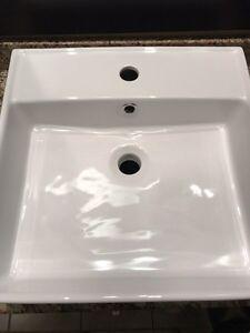 Brand new Sink