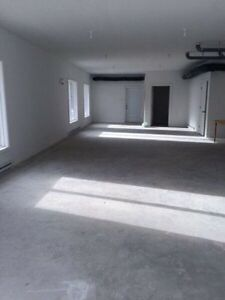 Premium New Commercial Space for Rent