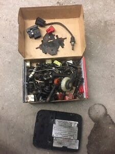 Volvo s70 parts for sale 97-98-99 West Island Greater Montréal image 7